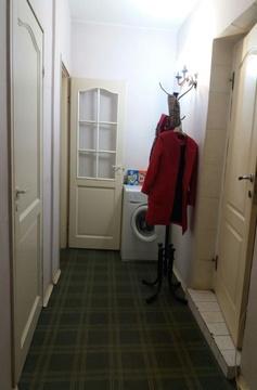 Продается 2 комнатная квартира в Москве ну улице Крупской - Фото 1