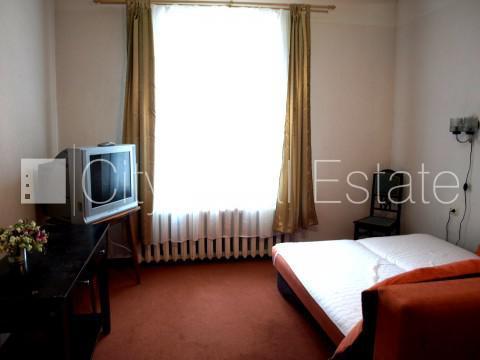 Аренда квартиры посуточно, Улица Гану, Квартиры посуточно Рига, Латвия, ID объекта - 313594821 - Фото 1