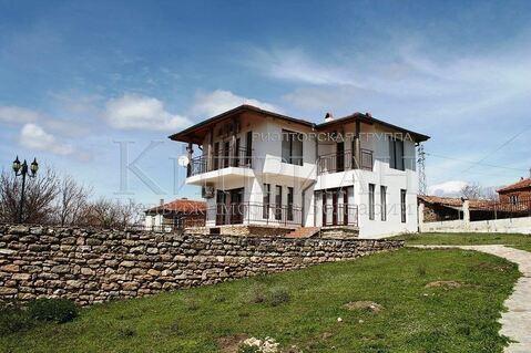 Дом с бассейном в 27 км от Варна - Фото 3