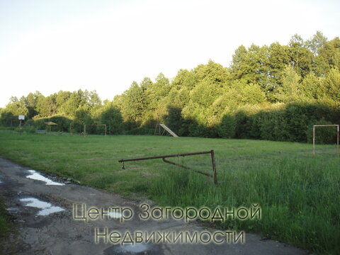 Участок, Калужское ш, 42 км от МКАД, Юрьевка д. Калужское шоссе, 42 кв . - Фото 2