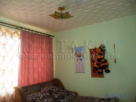 Продажа комнаты, Стеклянный, Всеволожский район - Фото 1
