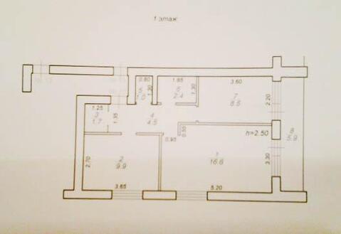 Продам 2-х комнатную квартиру в д.Русилово Стоянцевского с/п Кимрского - Фото 3