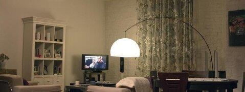 Продажа квартиры, dzirnavu iela, Купить квартиру Рига, Латвия по недорогой цене, ID объекта - 311841552 - Фото 1