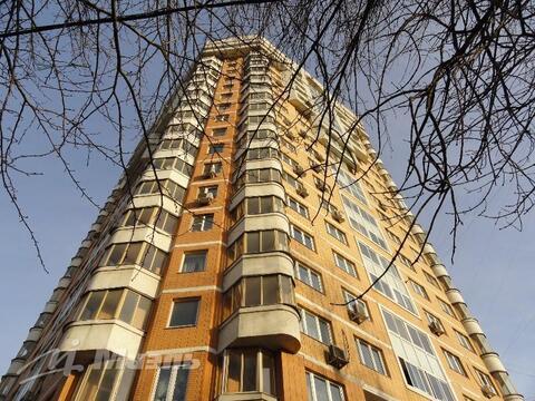 19 700 000 руб, продажа квартиры, м красносельская, краснопрудный м туп