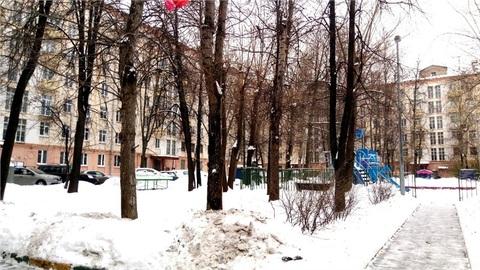 Продажа 3-х (трехкомнатной) Москва, ул. Молодежная, д.6 (ном. объекта: . - Фото 1