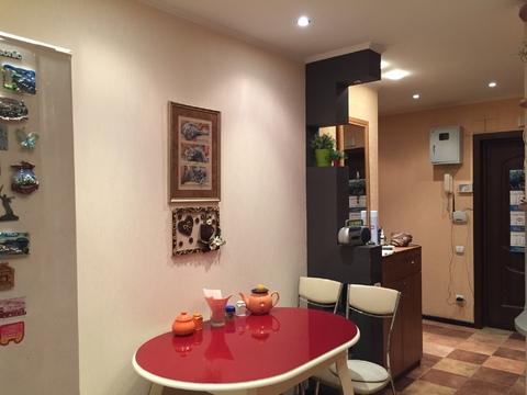 Продам 3-х комнатную квартиру ул. Политбойцов д.18 - Фото 5