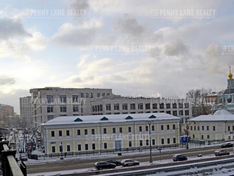 Продается офис в 10 мин. пешком от м. Новокузнецкая - Фото 4