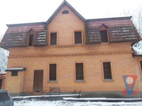 Продается здание 3-эт, г.Ногинск, ул.Советской Конституции 15 - Фото 5