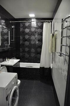 Сдам 1-к квартиру в новом доме, ул. Донская. 42м2, 4/10эт. В квартире - Фото 3
