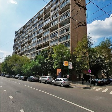 Продажа квартиры, м. Маяковская, Оружейный пер. - Фото 1