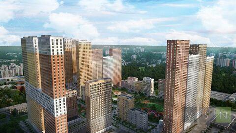 Продается квартира г.Москва, Ильменский проезд - Фото 3