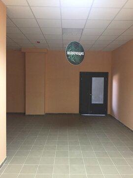 Коммерческое помещение свободного назначения в новостройке - Фото 1