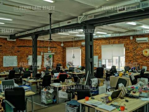 Продается офис в 12 мин. пешком от м. Марксистская - Фото 5