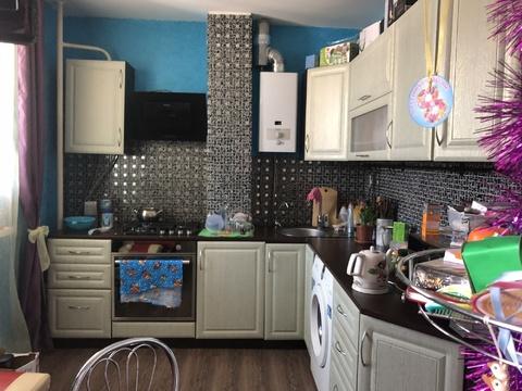 Продам 2-комнатную, изолированную квартиру в городе Клин - Фото 4