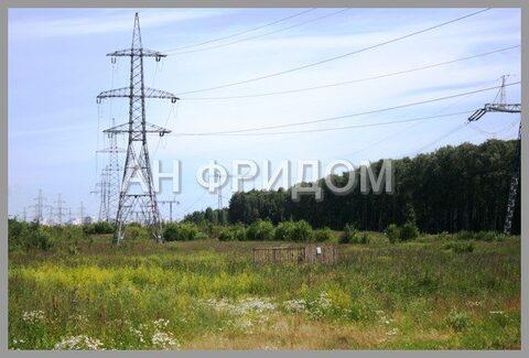 Земля промназначения в 300 метрах от МКАД, МО, Мытищинский р-он, . - Фото 1