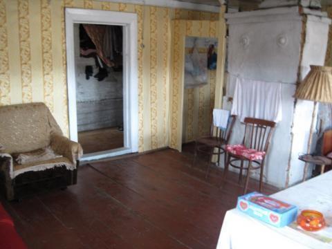 Дом в д.Соломино , Клепиковского района, Рязанской области. - Фото 5