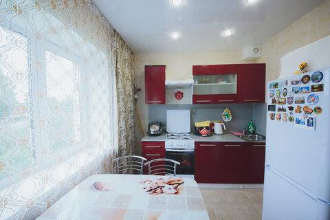 Продам 3-комнатную квартиру, 70м2, ул.1-я смоленская 30, заволжский р - Фото 5