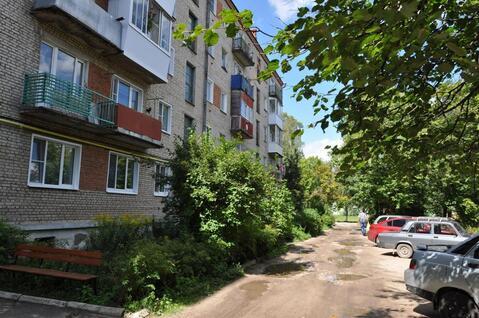 2-к квартира 44 м2 на 2 этаже 5-этажного кирпичного дома г.Киржач - Фото 2