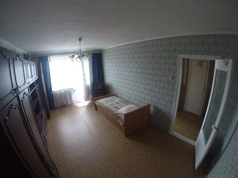 Продаётся однокомнатная квартира в районе станции - Фото 1