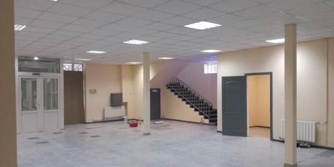 Помещение свободного назначения, Пражская, 419 кв.м, класс B. м. . - Фото 3