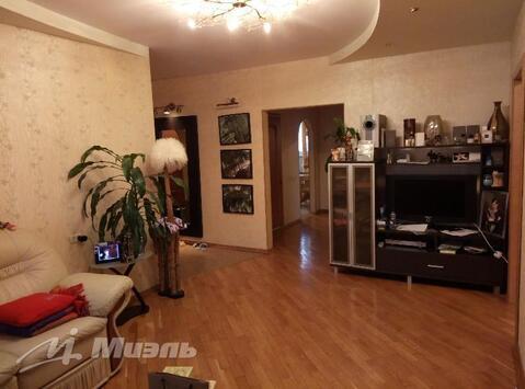 Продажа квартиры, м. Отрадное, Ул. Хачатуряна - Фото 4