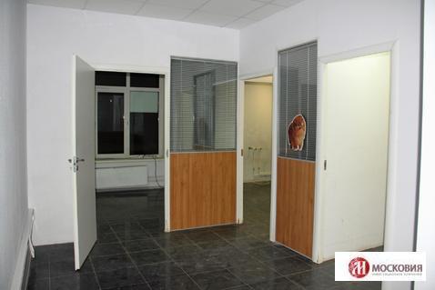 Помещение 139,8 кв.м. на 1 этаже 17 этажного дома, Троицк, Москва - Фото 4