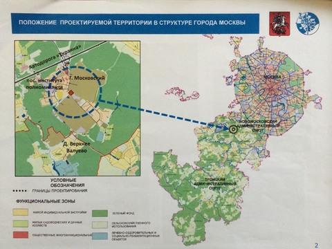 Инвест проект ТЦ 5000 кв.м. - Фото 2