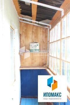 1-комнатная квартира 32 кв.м.д.Яковлевское , г.Москва - Фото 4