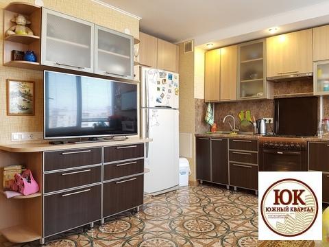 Продается 3-квартира 90 кв.м. с ремонтом и мебелью. - Фото 3