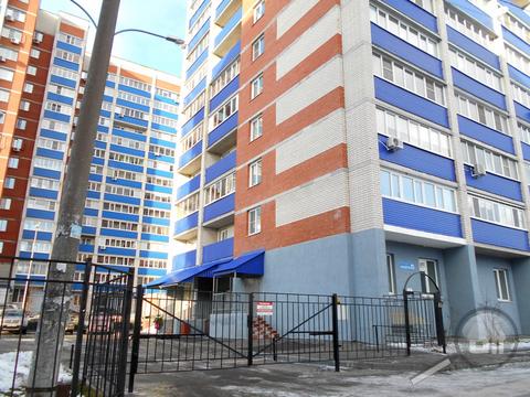 Продается 1-комнатная квартира, ул. Кижеватова - Фото 1