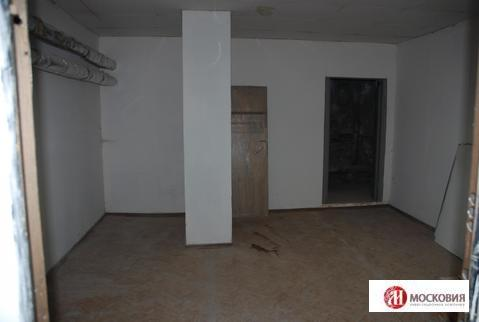 Торгово-офисное помещение 272 кв.м, ул.Арбат, д.51 - Фото 3