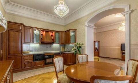 4-х комнатная квартира в сталинском доме Маяковская - Фото 5
