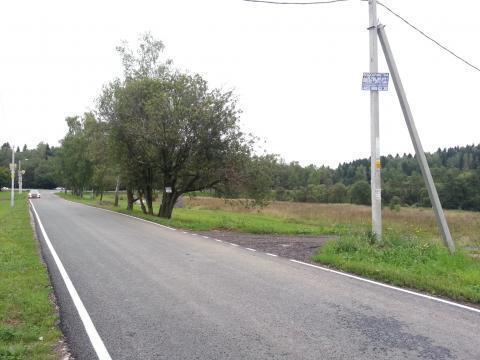 Земельный участок 10 сот. д.Сатино-Татарское, 31 км от МКАД Варшавское - Фото 2