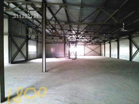 1). 2-х этажное помещение -3000 кв.м. производственно-складского назна - Фото 4
