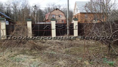 Киевское ш. 9 км от МКАД, Рассказовка, Участок 6.5 сот. - Фото 5
