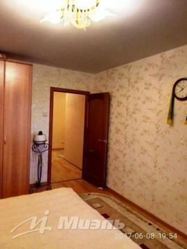 Продажа квартиры, Троицк, м. Юго-Западная, Академическая площадь - Фото 5