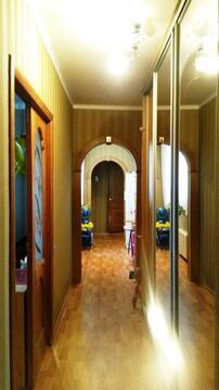 Трехкомнатная квартира м.Братиславская - Фото 5