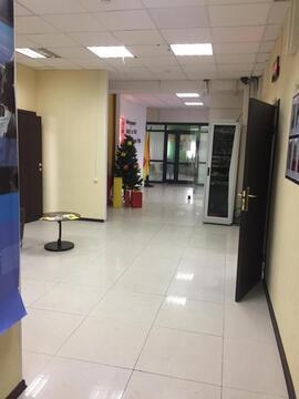 Сдается Офис. , Иркутск г, Красноярская улица 11а - Фото 3