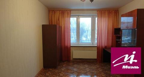 1-комнатная Воскресенск, ул. Зелинского, 10а - Фото 2