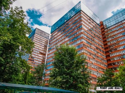 Продажа квартиры, м. Сокол, Ленинградский пр-кт. - Фото 1