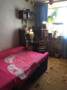 Комната 14 кв.м. м. Аннино, Варшавское ш. д. 147 к.1 - Фото 1