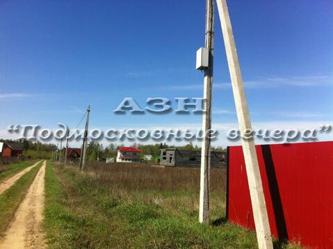 Горьковское ш. 85 км от МКАД, Красный Луч, Участок 10 сот. - Фото 2
