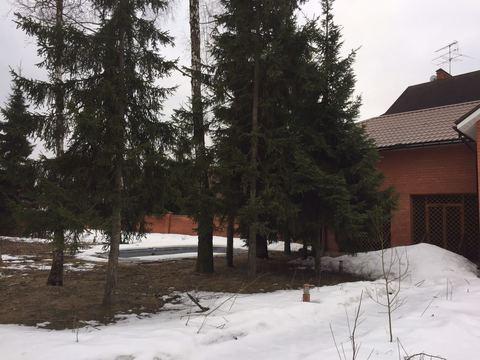 Продам шикарный дом 282 м2 на участке 15 соток - Фото 5