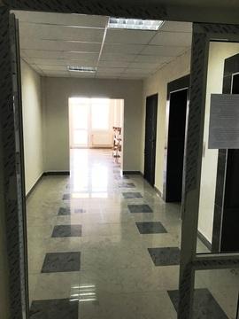 1-комнатная в центре свободной планировки, элитная - Фото 5