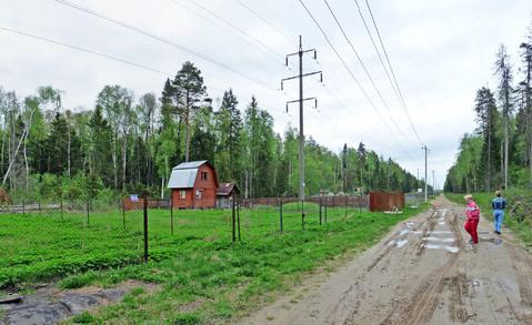 Черноголовка, СНТ - Крона - Фото 4