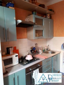 2-комнатная квартира 65 кв.м. в 5 мин. от метро Рязанский проспект - Фото 2