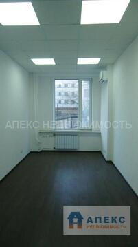 Аренда офиса пл. 795 м2 м. Семеновская в бизнес-центре класса В в . - Фото 2
