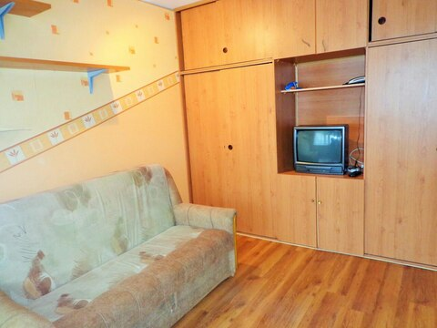 Сдаётся 2- х ком квартира 45 м п.Киевский Комиссия 40% - Фото 4