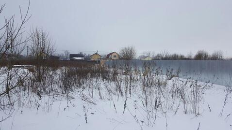 Участок 6 соток, Подольский район, Новая Москва - Фото 1