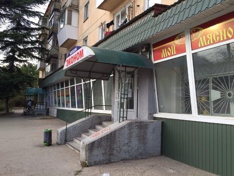 Продается действующий магазин 676кв.м. ул. Горпищенко 35 - Фото 2